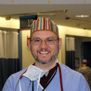 David Small, M.D.